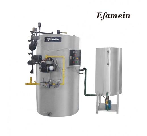 10 – 50 BHP – Caldera Vertical Efamein