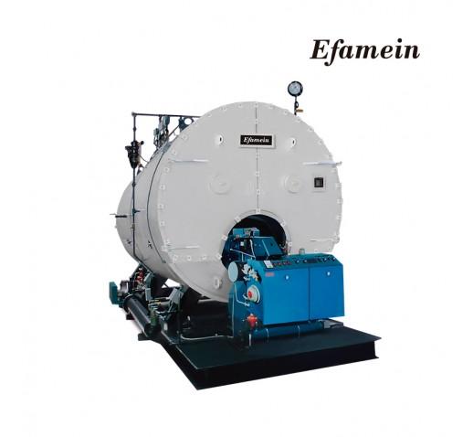 EFAC – Caldera Pirotubular 500 BHP Wet Black Efamein
