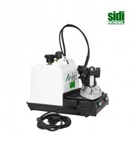 ARIES - Generador de vapor medium