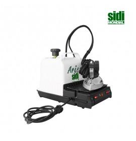 ARIES - Generador de vapor small