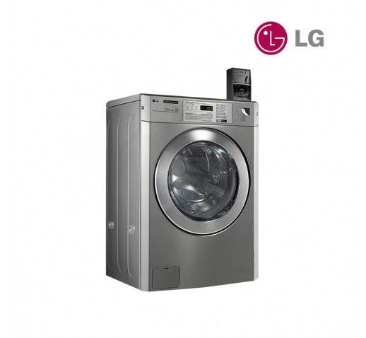 GIANT-C+ – Lavadora Comercial (A Moneda) LG