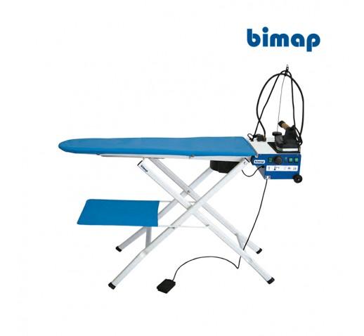 PROGEN – Mesa de Planchado BIMAP