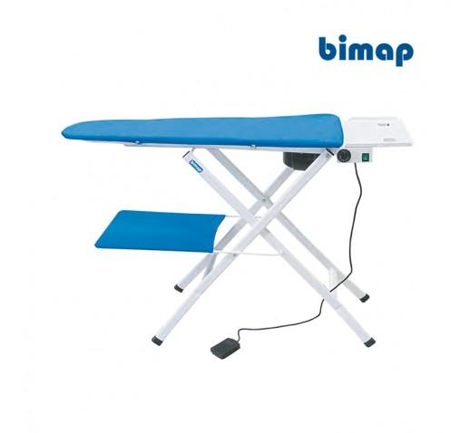 RUBINO – Mesa de Planchado BIMAP