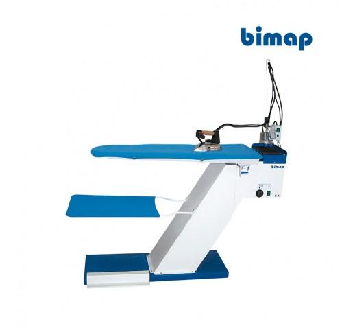 PROFIX – Mesa de Planchado sin Brazo BIMAP
