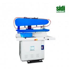 CT 750_U - Prensa de planchado industrial