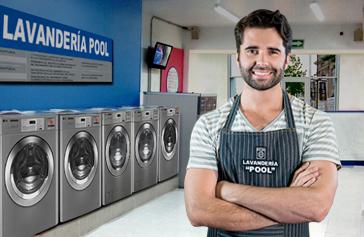Asesoría en negocios de lavandería